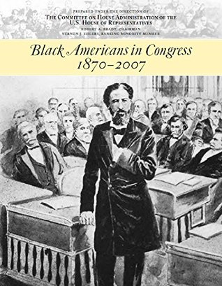 Black Americans in Congress 1870-2007
