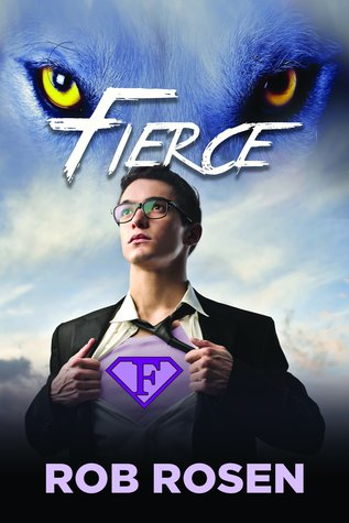 New Release Review: Fierce by Rob Rosen