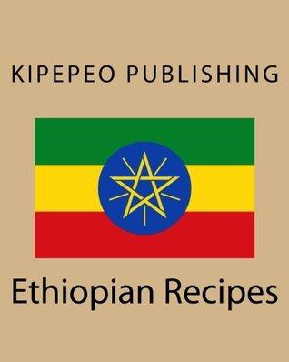 Ethiopian Recipes