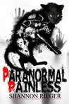 Paranormal Painless by Shannon Rieger