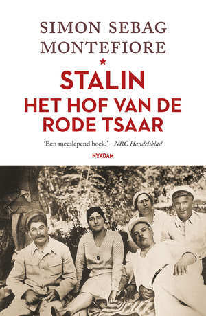 Ebook Stalin, het hof van de rode tsaar by Simon Sebag Montefiore read!