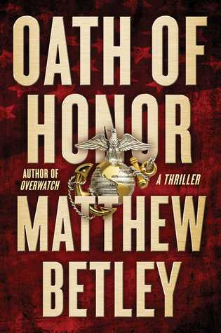 Oath of Honor (Logan West #2)