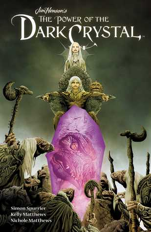 Jim Henson's The Power of the Dark Crystal, Vol. 1