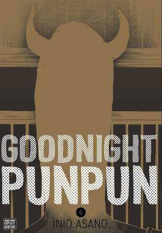 Goodnight Punpun Omnibus (2-in-1 Edition), Vol. 6 (2-in-1 Edition), Vol. 6 (Goodnight Punpun Omnibus, #6)