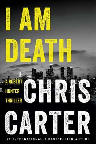 I Am Death(Robert Hunter 7)