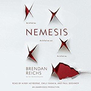 Nemesis(Project Nemesis 1) - Brendan Reichs
