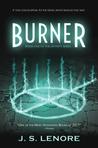 Burner (Affinity Series, #1)