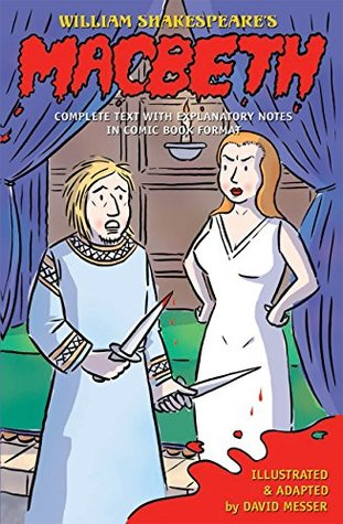 Macbeth: Illustrated & Adapted