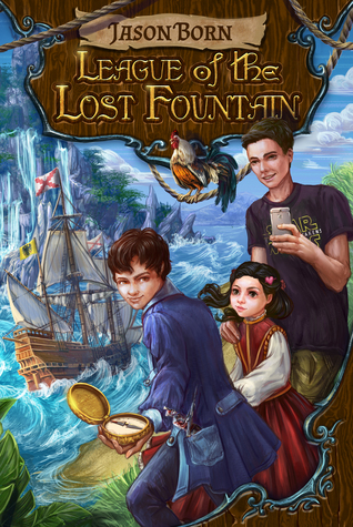 League of the Lost Fountain