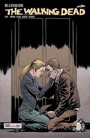 The Walking Dead, Issue #167