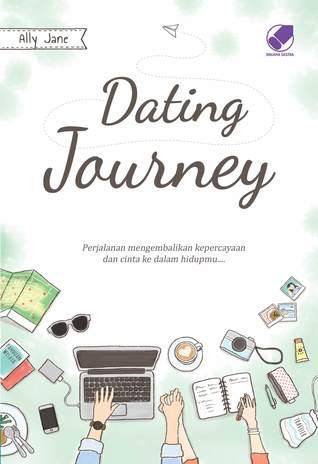 dating journey ally jane