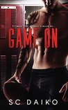 Game On by S.C. Daiko