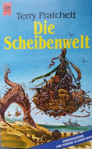 Ebook download scheibenwelt
