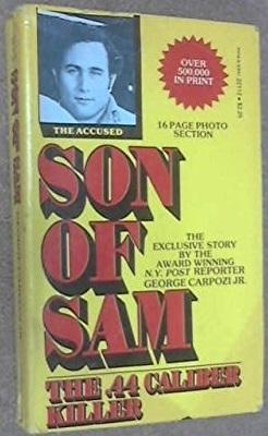 Son of Sam: The .44-Caliber Killer
