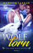 Wolf Torn (The Dark Ridge Wolves Book 2)