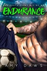 Book cover for Endurance (Harris Brothers, #2)
