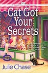 Cat Got Your Secrets (Kitty Couture Mystery, #3)