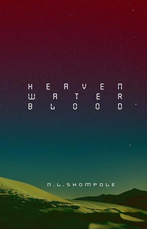 Heaven Water Blood