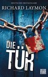 Die Tür by Richard Laymon