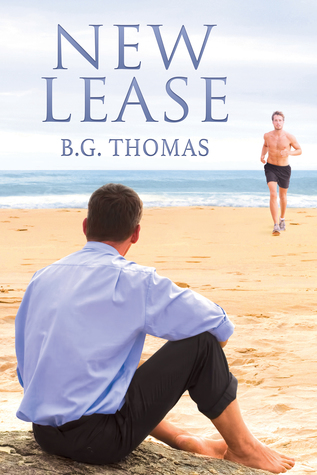New Release Review: New Lease by B.G. Thomas