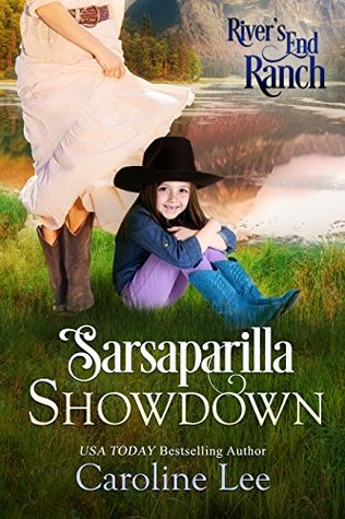 Sarsaparilla Showdown by Caroline Lee