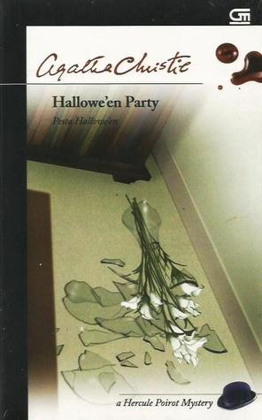 Hallowe'en Party - Pesta Halloween by Agatha Christie