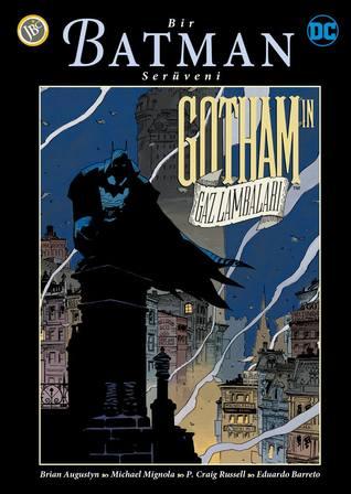 Batman : Gotham'ın Gaz Lambaları