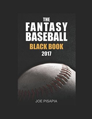 The Fantasy Baseball Black Book 2016 Edition Presented by FanDuel Fantasy Black Book 8