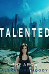 Talented (The ARC, # 2)