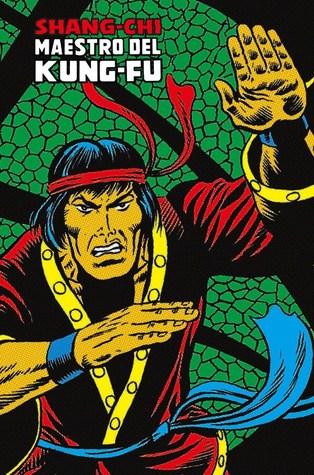 Shang-Chi: Maestro del Kung-Fu (Marvel Limited Edition: Shang-Chi, #1)