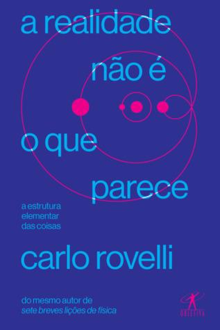 A realidade não é o que parece by Carlo Rovelli