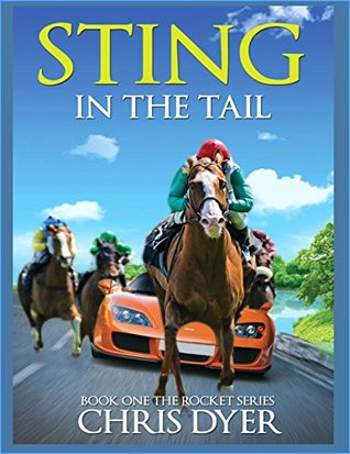 Sting in the Tail(Rocket 1)
