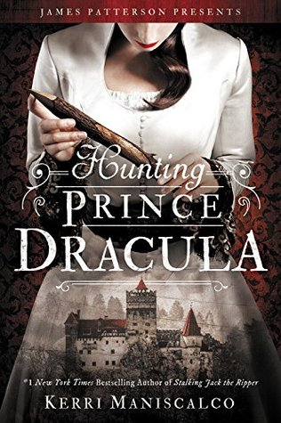 Image result for hunting prince dracula cover