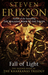 Fall of Light by Steven Erikson