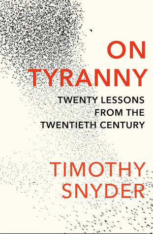 Bilderesultat for on tyranny
