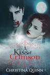 A Kiss of Crimson (A Little Red Book, #1)