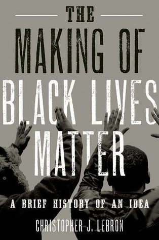 Black Lives Matter Quotes Gorgeous The Making Of Black Lives Matter A Brief History Of An Idea By