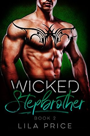 Wicked Stepbrother (Book Two)