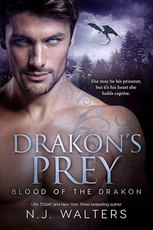 Drakons Prey(Blood of the Drakon 2)