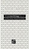 #100writingdays Cien Días Escribiendo