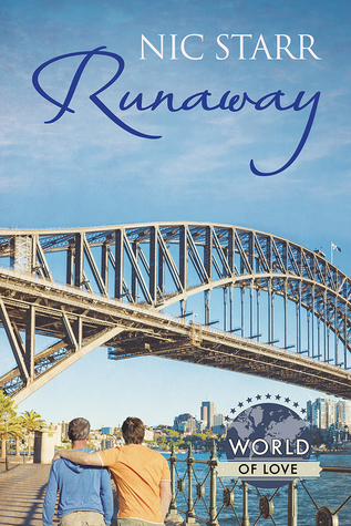 Release Day Review: Runaway by Nic Starr