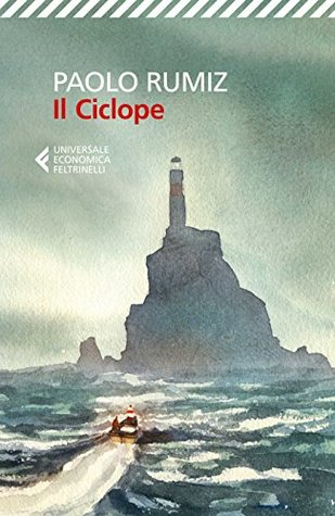 Il Ciclope by Paolo Rumiz