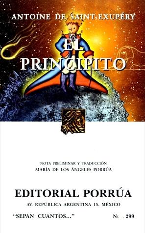 El Principito (Sepan Cuantos, #299)