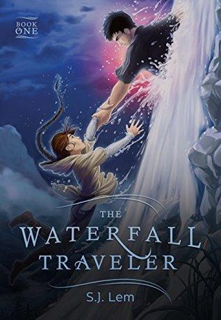 The Waterfall Traveler: Book 1