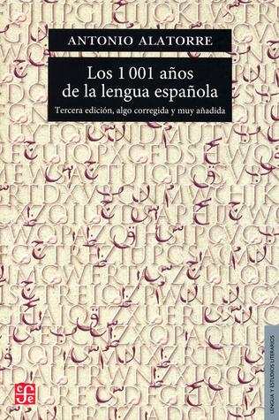 los-1001-aos-de-la-lengua-espaola