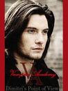 Vampire Academy Dimitri's Point of View by Gigi256