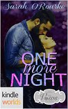 One More Night (Sex, Vows & Babies)