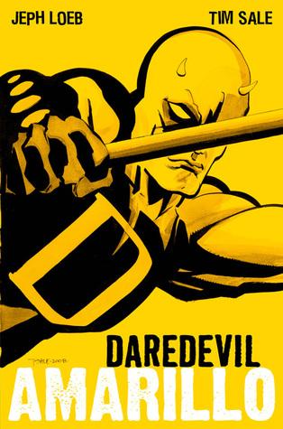 Daredevil: Amarillo