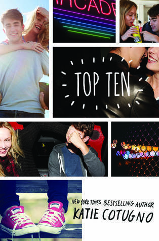 Image result for Top Ten by Katie Cotugno