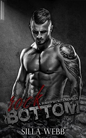 Rock Bottom (Buried Secrets Book 4) (ePUB)